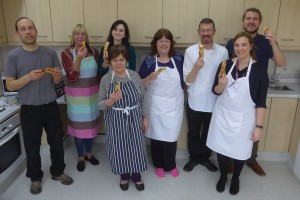 The group of bakers
