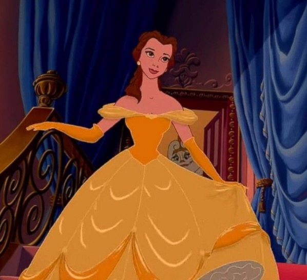 Belle's Gown: What Will Belle be Wearing?