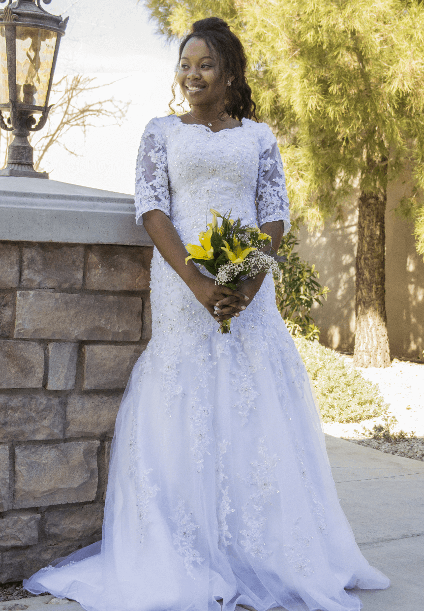 Your Wedding Dress After The Big Day