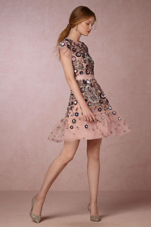 Royce Dress by Anthropologie