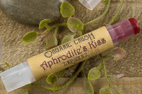 Organic Crush All Natural Lip Tint