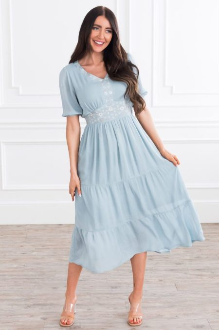 Neesees-Dresses-Blue-Lace-Accent-Modest-Dress-Sleeves