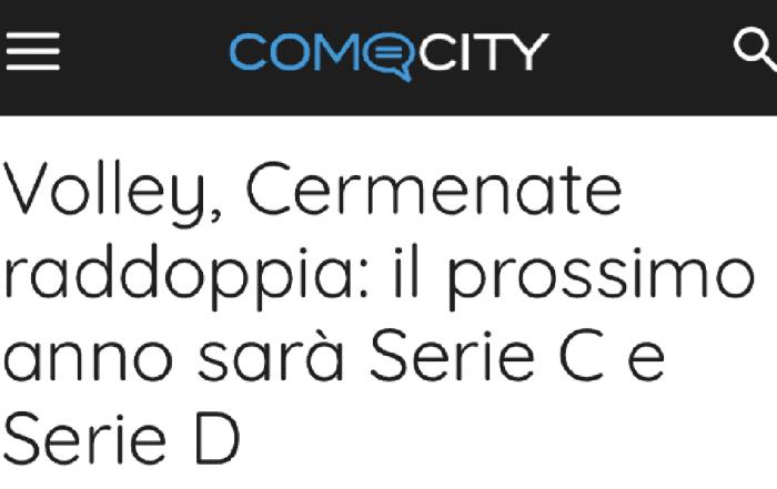ComoCity – 1 agosto 2020