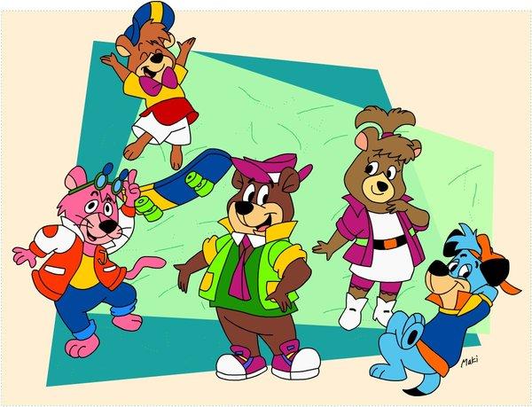 Cules son las peores series de dibujos animados  Viruetecom