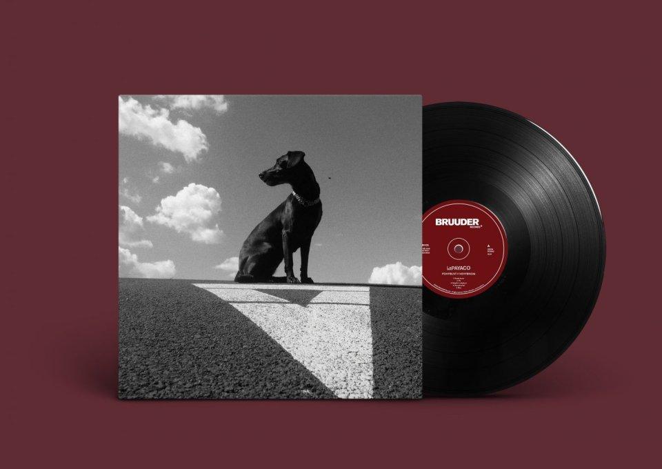 "Album Le Payaco ""Pohybliví v Nehybnom"""