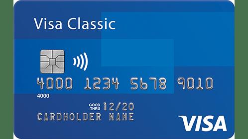 Visa 信用卡   Visa