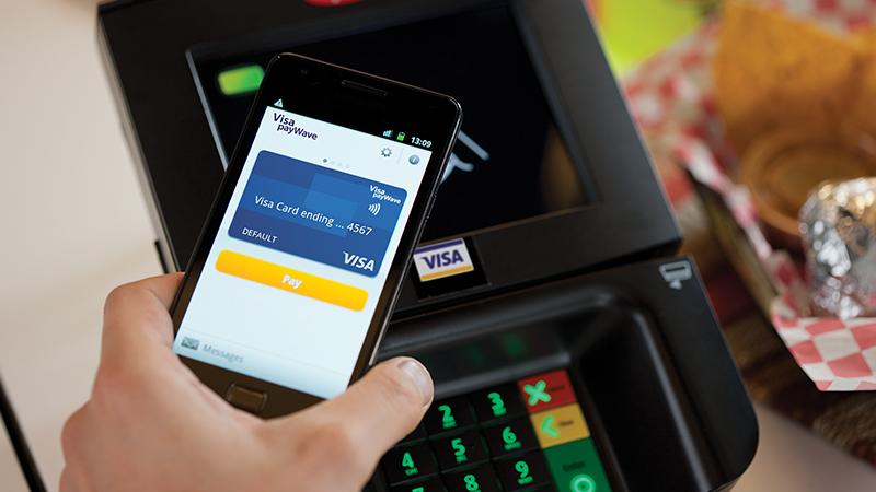 Visa payWave | payWave應用程式| Visa