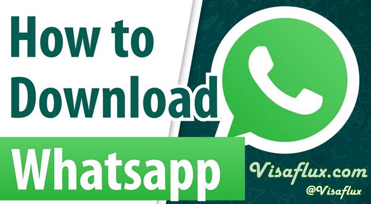 download whatspp
