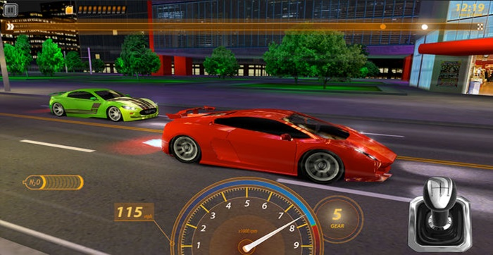 You can play the car games anywhere | latest web articles.