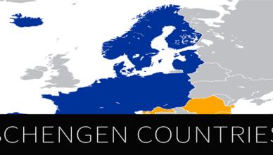 Schengen Visa Requirements for US Citizens