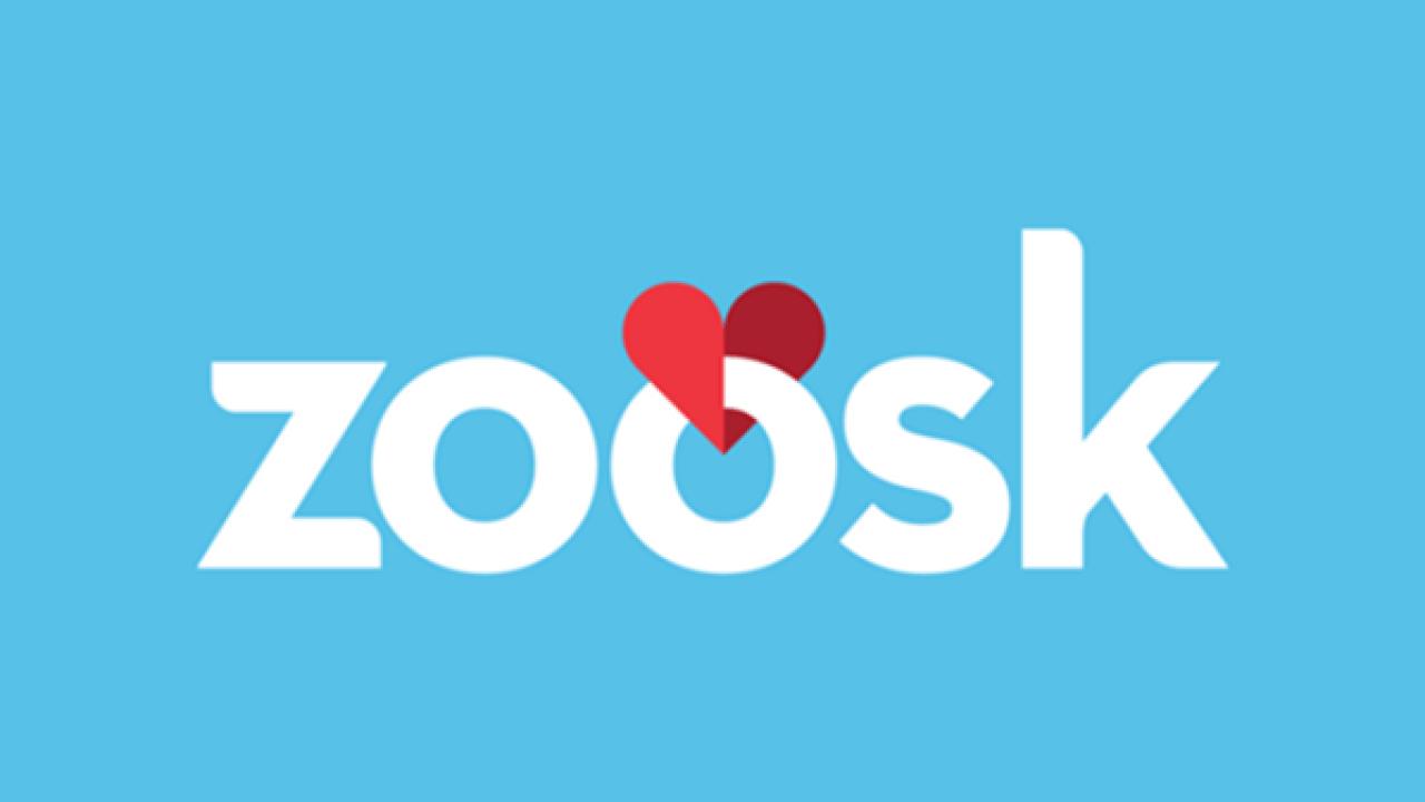 Facebook zoosk login through Top 7