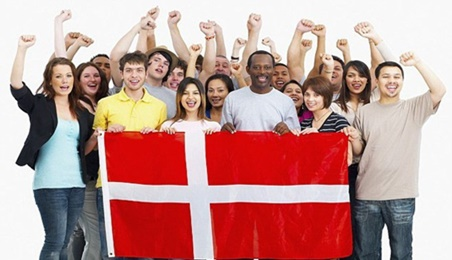 Denmark Visa Application Form