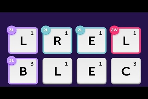 Word Blitz Cheats and Answers