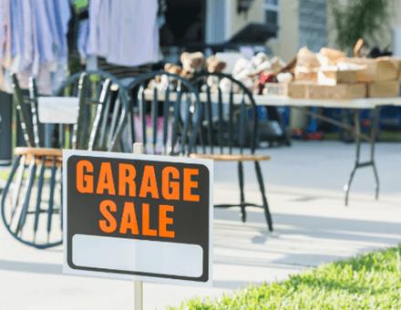 Facebook Garage Sale Archives Visaflux