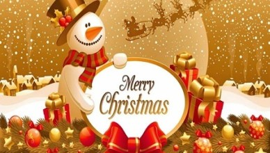 Best Facebook Christmas Greetings