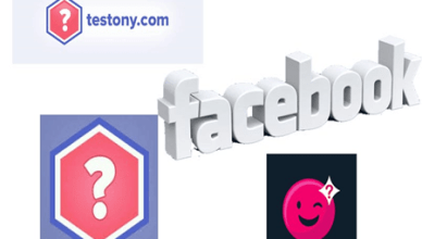 Testony Messenger Game