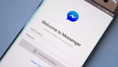 Messenger App Download In 2020