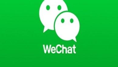 WeChat App Download