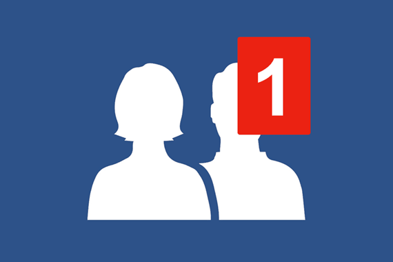 View Facebook Pending Friend Requests Checking
