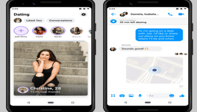 Facebook Community Dating