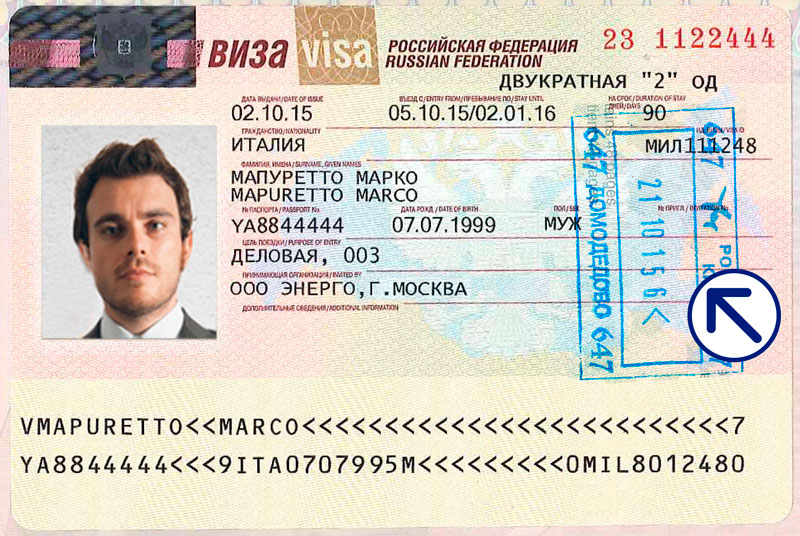 Russian Visa Problems And Solutions