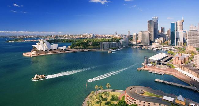 Quy trình nộp hồ sơ xin Visa Úc như thế nào?