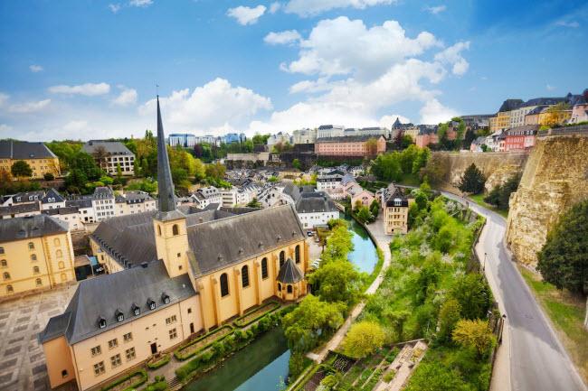Kinh nghiệm xin Visa Châu Âu