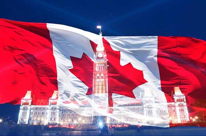 Visa du lịch Canada tự túc