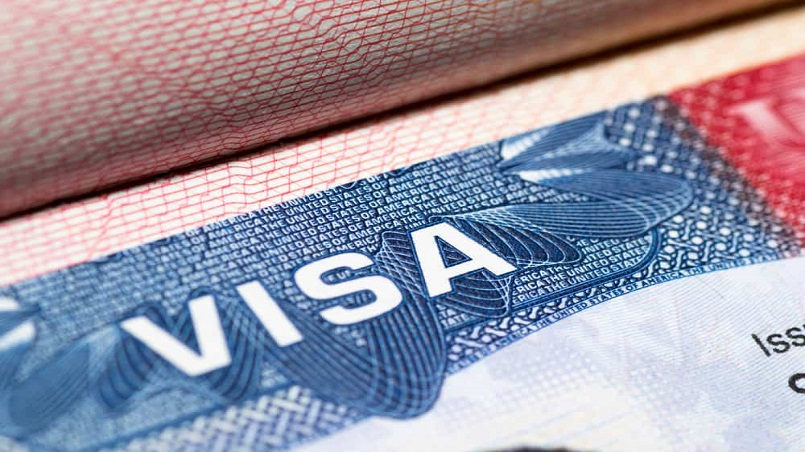 Nigerian Citizens to start paying issuance fee for U S  Visas