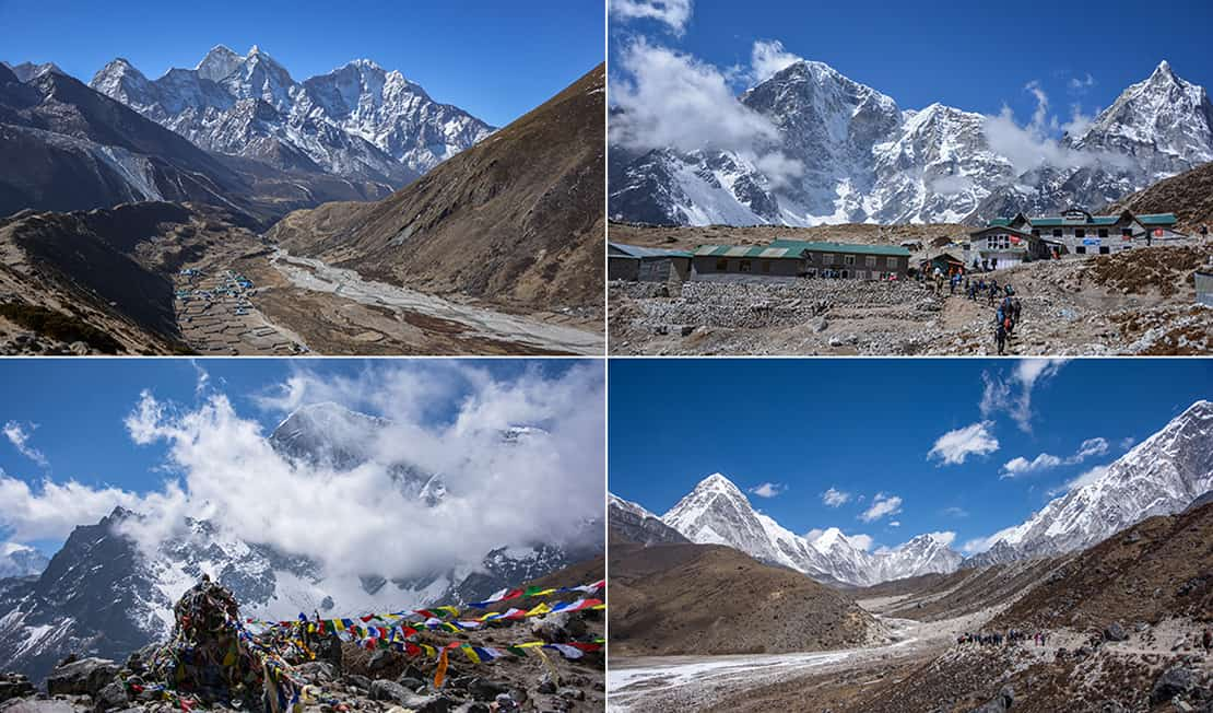 how to trek to everest base camp - day 07