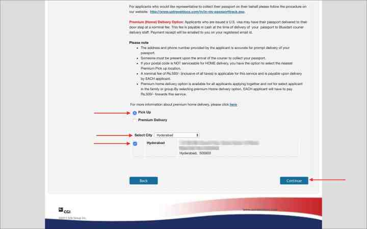 Ustraveldocs India Visa Status | Joshymomo org