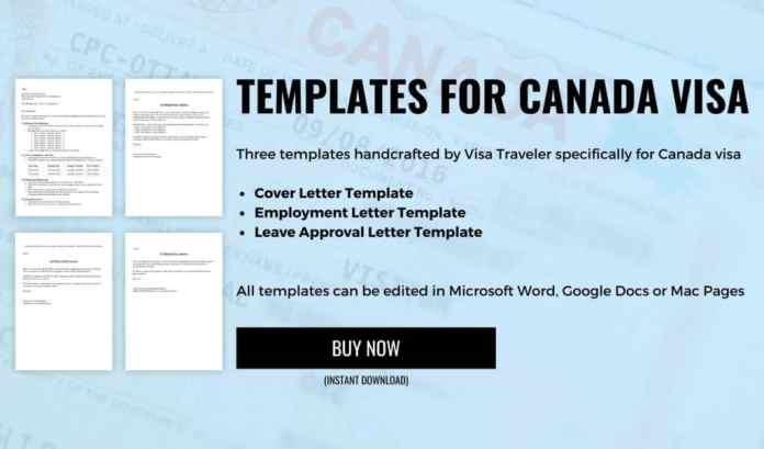 Canada Tourist Visa Requirements And Application Procedure Visa Traveler