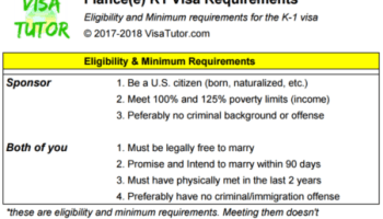 Non Immigrant Us Visa Application Form Ds 160 Pdf, 5 Things You Must Know About The Fiance Visa For 2018, Non Immigrant Us Visa Application Form Ds 160 Pdf