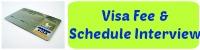 K-1 visa fees