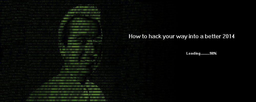 Hacking 2014