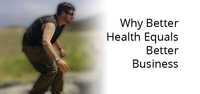 Why Better Health Equals Better Business