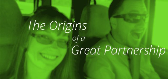 The Origins of a Great Partnership
