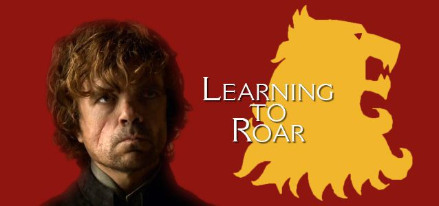 Learning to Roar