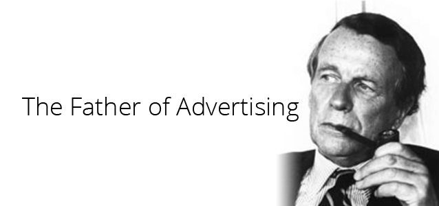 The Father of Advertising