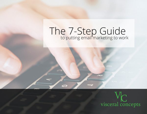 7 Step Guide to Email Marketing