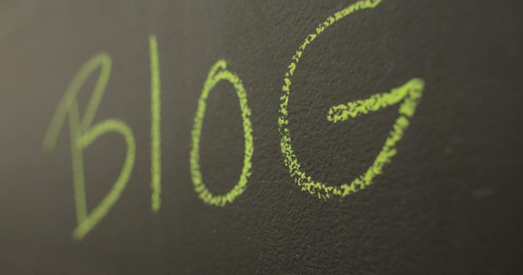 5 Things That Will Make Your Blog More Interesting