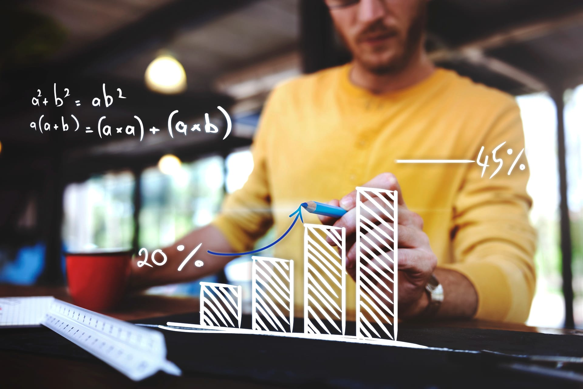 If you can learn the statistics about inbound marketing, you'll learn how to reap the benefits.
