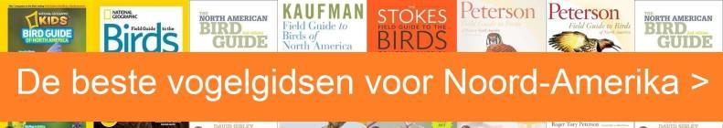 Vogelgidsen Noord Amerika