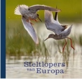 steltlopers van europa