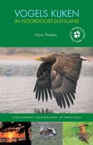 vogels kijken in noordoost duitsland