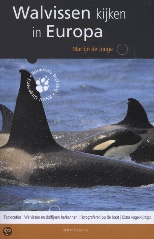 Walvissen kijken in Europa