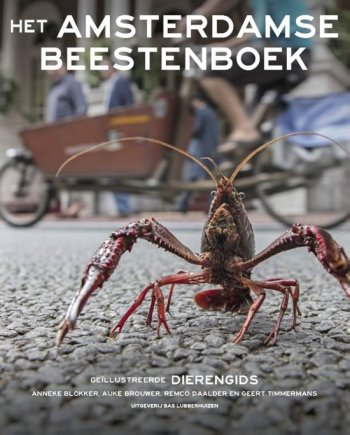 recensie het amsterdamse beestenboek herdruk