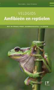 Veldgids amfibieën en reptielen