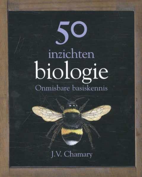50 inzichten biologie