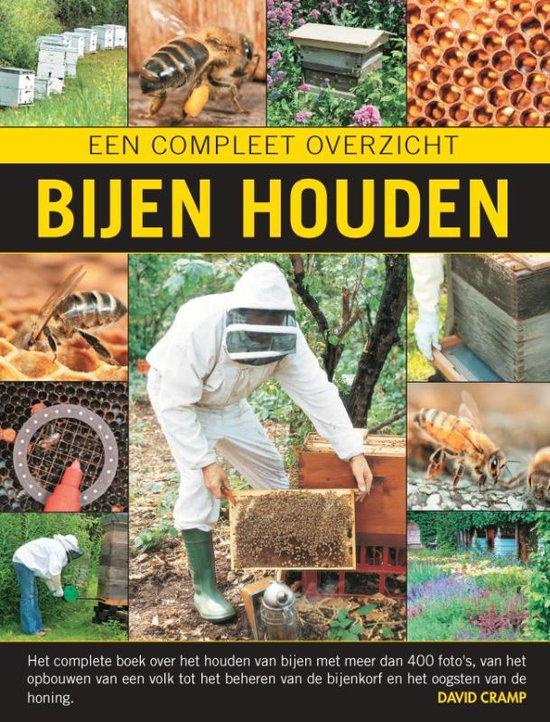 Het complete overzicht bijen houden